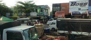 Myanmar bus trip