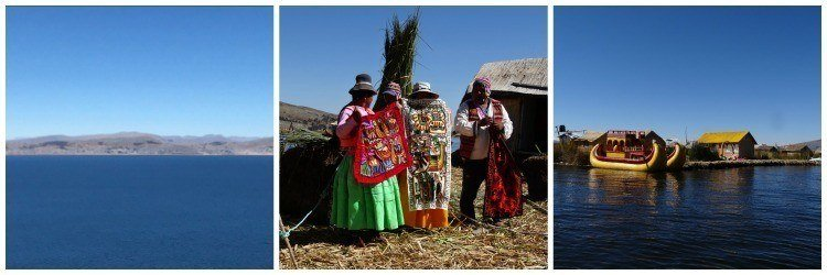 Lake Titicaca Peru overnight stay